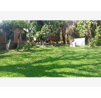 Foto de terreno habitacional en venta en  , centro, cuautla, morelos, 1901372 No. 01
