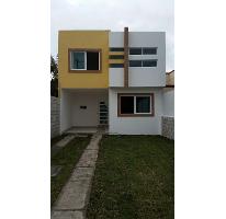 Foto de casa en venta en  , centro, cuautla, morelos, 2238546 No. 01