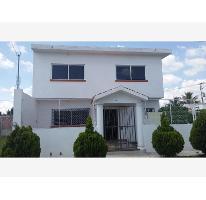 Foto de casa en venta en  , centro, cuautla, morelos, 2443384 No. 01