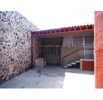 Foto de casa en venta en  , centro, cuautla, morelos, 2685133 No. 01