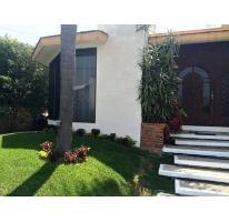 Foto de casa en venta en  , centro, cuautla, morelos, 2713819 No. 01