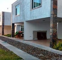 Foto de casa en venta en  , centro, cuautla, morelos, 2720301 No. 01
