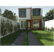 Foto de casa en venta en  , centro, cuautla, morelos, 2777346 No. 01