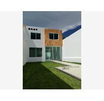 Foto de casa en venta en  , centro, cuautla, morelos, 2783330 No. 01