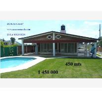 Foto de casa en venta en  , centro, cuautla, morelos, 2785186 No. 01