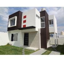 Foto de casa en venta en  , centro, cuautla, morelos, 2879461 No. 01