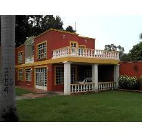 Foto de casa en venta en  , centro, cuautla, morelos, 2909643 No. 01