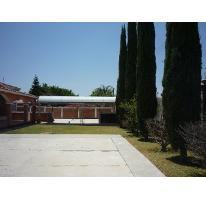 Foto de casa en venta en  , centro, cuautla, morelos, 449035 No. 01