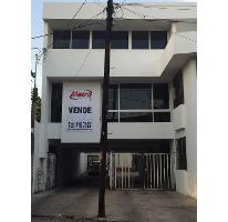 Foto de departamento en venta en  , centro, culiacán, sinaloa, 1640184 No. 01