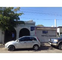 Foto de terreno habitacional en venta en  , centro, culiacán, sinaloa, 2604769 No. 01