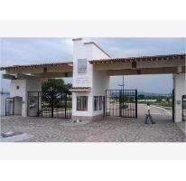 Foto de terreno habitacional en venta en  , centro, el marqués, querétaro, 2703046 No. 01