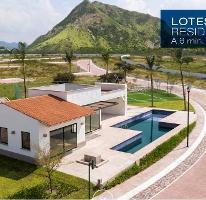 Foto de terreno habitacional en venta en  , centro, el marqués, querétaro, 4286837 No. 01