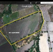 Foto de terreno habitacional en venta en  , centro, emiliano zapata, morelos, 1034759 No. 01