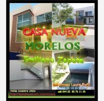 Foto de casa en venta en ,, centro, emiliano zapata, morelos, 2109002 no 01