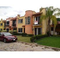 Foto de casa en venta en  , centro, emiliano zapata, morelos, 2427712 No. 01