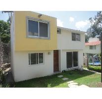 Foto de casa en venta en  , centro jiutepec, jiutepec, morelos, 1071629 No. 01