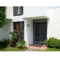 Foto de casa en condominio en venta en, centro jiutepec, jiutepec, morelos, 1120507 no 01