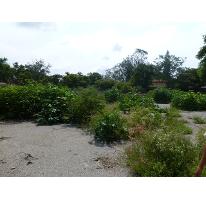 Foto de terreno habitacional en venta en  , centro jiutepec, jiutepec, morelos, 1286181 No. 01