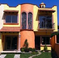 Foto de casa en condominio en venta en, centro jiutepec, jiutepec, morelos, 1554506 no 01