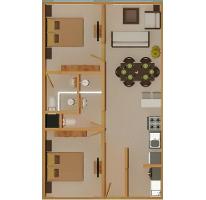 Foto de departamento en venta en  , centro jiutepec, jiutepec, morelos, 2038956 No. 01