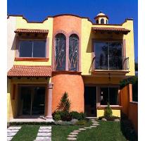 Foto de casa en venta en  , centro jiutepec, jiutepec, morelos, 2320411 No. 01