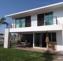Foto de casa en venta en  , centro jiutepec, jiutepec, morelos, 2369986 No. 01
