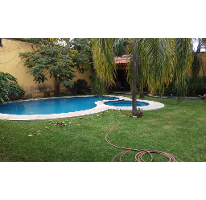 Foto de casa en venta en  , centro jiutepec, jiutepec, morelos, 2587090 No. 01