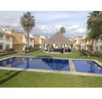 Foto de casa en venta en  , centro jiutepec, jiutepec, morelos, 2803485 No. 01