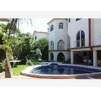 Foto de casa en venta en  , centro jiutepec, jiutepec, morelos, 2820321 No. 01