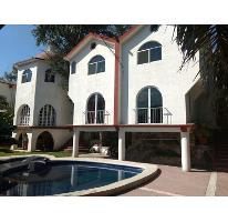 Foto de casa en venta en  , centro jiutepec, jiutepec, morelos, 2987834 No. 01