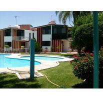 Foto de casa en renta en  , centro jiutepec, jiutepec, morelos, 914723 No. 01