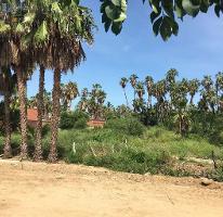 Foto de terreno habitacional en venta en  , centro, la paz, baja california sur, 4464665 No. 01