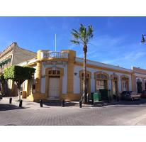 Foto de edificio en renta en  , centro, mazatlán, sinaloa, 1624912 No. 01