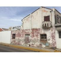 Foto de casa en venta en  , centro, mazatlán, sinaloa, 2475495 No. 01