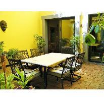 Foto de casa en renta en  , centro, mazatlán, sinaloa, 2718543 No. 01