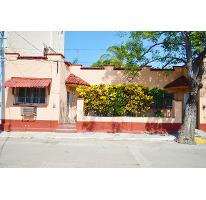 Foto de casa en venta en  , centro, mazatlán, sinaloa, 2766835 No. 01