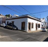 Foto de local en venta en  , centro, mazatlán, sinaloa, 2830057 No. 01