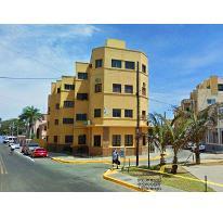 Foto de departamento en venta en  , centro, mazatlán, sinaloa, 2842606 No. 01