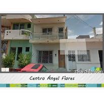 Foto de casa en venta en  , centro, mazatlán, sinaloa, 3215431 No. 01