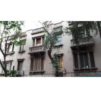 Foto de edificio en venta en  , centro medico siglo xxi, cuauhtémoc, distrito federal, 1519236 No. 01