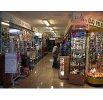 Foto de local en venta en  , centro medico siglo xxi, cuauhtémoc, distrito federal, 1591092 No. 01
