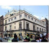 Foto de edificio en venta en  , centro medico siglo xxi, cuauhtémoc, distrito federal, 1909693 No. 01