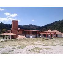 Foto de terreno habitacional en venta en, centro minero, pachuca de soto, hidalgo, 1089513 no 01