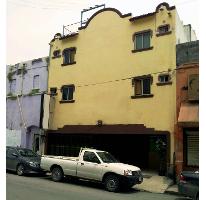 Foto de edificio en venta en, nuevo centro monterrey, monterrey, nuevo león, 1195271 no 01