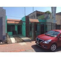 Foto de casa en venta en  , centro, monterrey, nuevo león, 2499586 No. 01
