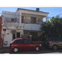Foto de casa en venta en  , centro, monterrey, nuevo león, 2604818 No. 01