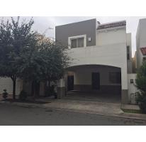 Foto de casa en renta en  , centro, monterrey, nuevo león, 2611363 No. 01