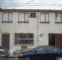 Foto de casa en venta en  , centro, monterrey, nuevo león, 2715530 No. 01