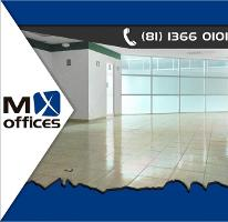 Foto de oficina en renta en  , centro, monterrey, nuevo león, 2916788 No. 01