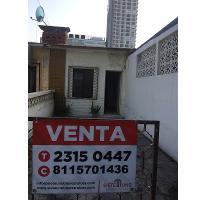 Foto de casa en venta en  , centro, monterrey, nuevo león, 2977783 No. 01